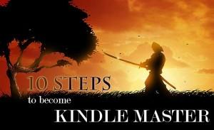 Kindle Master 10 วิธีในการก้าวสู่ Kindle Power user