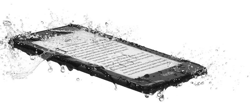 Kindle Paperwhite Lifestyle 2